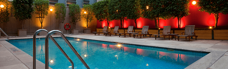 Melbourne Victoria | Hotel Accommodation | Holiday Inn Melbourne on Flinders
